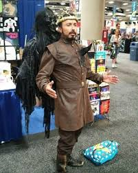 amazing halloween costume ideas that game of thrones fans will love
