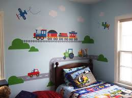 Best  Toddler Boy Bedrooms Ideas On Pinterest Toddler Boy - Kids room wall decoration