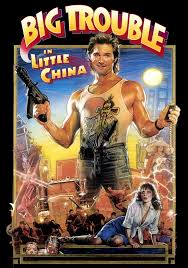 Rainy Chinese Girl Meme - 11 fun facts about big trouble in little china geektyrant