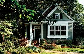 southern house plan southern living house plans cottage house plans