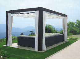 Motorized Pergola Cover by Canvas Pergola Cover Med Gc Gibus Spa Videos
