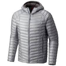 mountain hardwear ghost whisperer hooded down jacket reviews