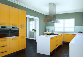 Advanced Kitchen Design Kitchen Cabinet Makers The Vital Part Of The Kitchen Of Modern
