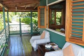 off the beaten track jamaica guesthouse for rent in green island