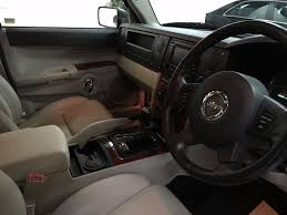 jeep commander for sale used jeep commander 5 7 v8 limited 5dr automatic 7 seater for sale