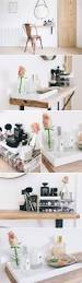 Bathroom Makeup Storage Ideas by Best 25 Makeup Shelves Ideas On Pinterest Diy Makeup Vanity
