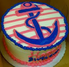 best 25 anchor birthday cakes ideas on pinterest anchor cakes
