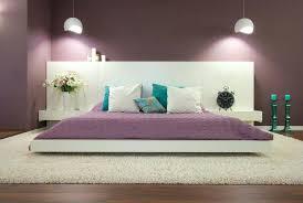 couleur moderne pour chambre quel couleur de peinture pour une chambre coucher moderne peinture