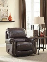 darby home co baxter springs manual rocker recliner u0026 reviews