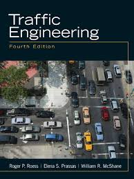traffic engineering 4th edition roess prassas mcshane 2011