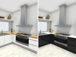 Design Kitchen Cabinet Plan Your Kitchen With Roomsketcher Roomsketcher