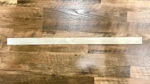 easy and cheap diy faux wood panel hometalk