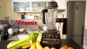 cuisine au blender vitamix notre chouchou de la cuisine cela fait maintenant environ
