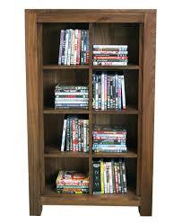 Wood Storage Cabinet Solid Wood Cd Dvd Storage Cabinet Edgarpoe Net