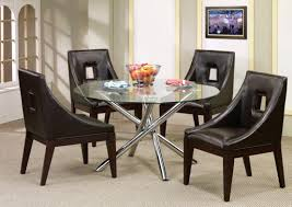 Dining Room Table With Leaf Dining Room Table Pedestals Home Design