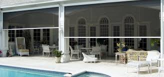 retractable screen porch system home design idea beneficial