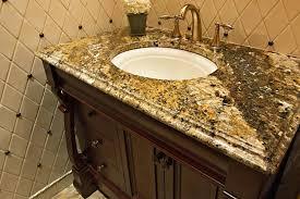 Bathroom Vanity Counters Bathroom Vanity With Granite Top Black Bathroom Vanity Granite Top