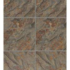 slate luxury vinyl tile vinyl flooring resilient flooring