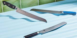 great kitchen knives the best serrated knife for cutting bread and tomatoes