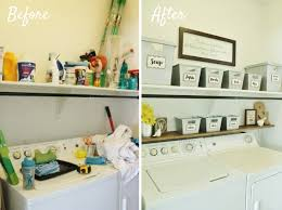 our laundry room makeover katherine wandell