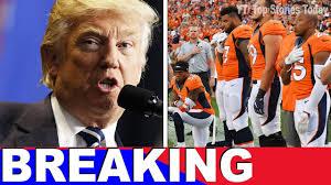 Broncos Win Meme - massive win the denver broncos just gave the anthem kneelers