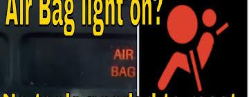 Reset Airbag Light How To Reset Ford Mustang Airbag Light Vehix411