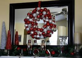 ornament wreath the picky apple