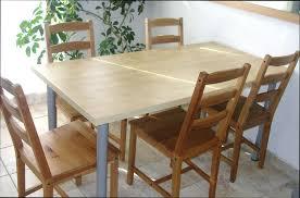 ikea cuisine bois étourdissant table cuisine ikea bois et ma ction table a daner en