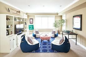 living room bean bags bean bag living room egg shaped bean bag chairs in the light modern