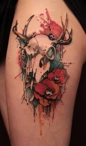 artistic tattoos by self taught artist gene coffey tattoo