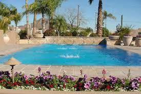 garden landscaping ideas phoenix scottsdale arizona