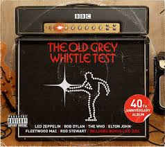 anniversary album the grey whistle test 40th anniversary album co uk