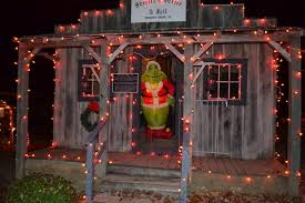 The Grinch Christmas Lights Holiday Lights At The Fair Grounds Visit Mt Juliet Tn