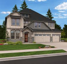 Modern Home Design And Build Vancouver Wa by 2982 Sqft Home 4 Bed Salmon Creek Wa Pacific Lifestyle Homes