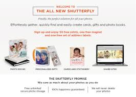 sign up shutterfly