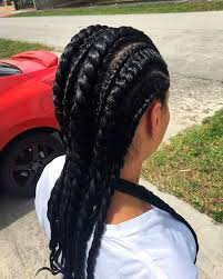 cornrow and twist hairstyle pics 20 hottest flat twist hairstyles for this year