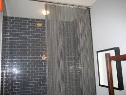 Chain Mail Curtain Chainmail Shower Curtain Details Divider Doors