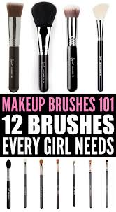top 25 best best affordable makeup brushes ideas on pinterest