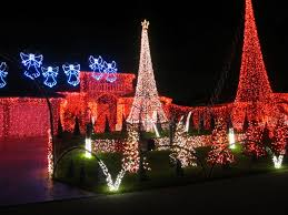 House Christmas Lights by Just Ask D Places To See Beautiful Christmas Lights In South Florida