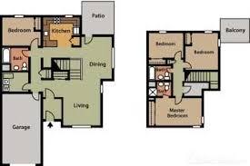 Fort Drum Housing Floor Plans Dc Properties Home Rentals