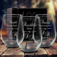 wedding engravings personalised wedding glassware engraved wedding glasses engraved