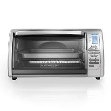Oster Extra Large Convection Toaster Oven Black Decker Cto6335s 6 Slice Digital Convection Countertop