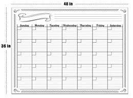 amazon black friday videogames calendar amazon com jumbo dry erase wall calendar 36 x 48