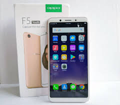 Oppo F5 Oppo F5 Youth Review Ai Beautification Made More Affordable
