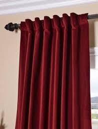 Burgundy Velvet Curtains Wine Velvet Curtain Phoenix U0027s Bedroom Pinterest Wine