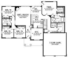 Ranch Floor Plans Nice House Plans With Indoor Pool In Print This Floor Plan Print