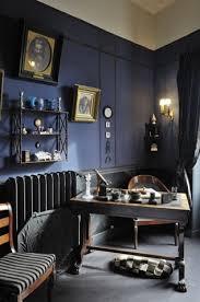 decoration bureau style anglais maurice ravel la maison à montfort l amaury in the