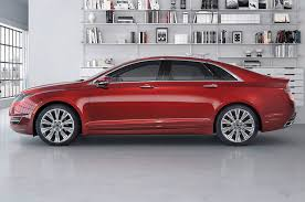 2015 lincoln mkz reviews and rating motor trend