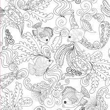100 coloring page ocean crafty ideas ocean plants coloring