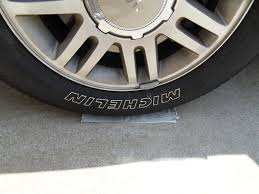 ford f150 f250 how to align your tires ford trucks